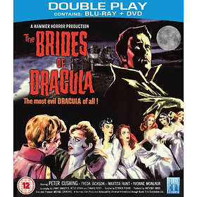 Brides of Dracula (UK)