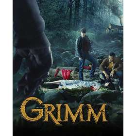 Grimm - Sesong 2