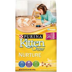Purina Cat Chow Kitten 1.43kg