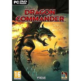 Divinity: Dragon Commander (PC)