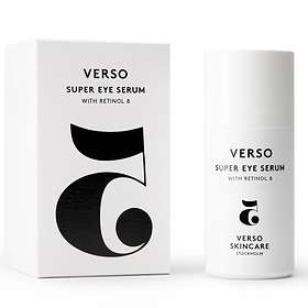 Verso Skincare Super Eye Serum 30ml