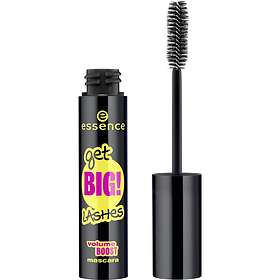 Essence Get-Big Lashes Volume Boost Mascara