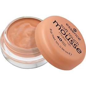Essence Soft Touch Mousse Make-up 16g