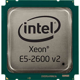 Intel Xeon E5-2697v2 2,7GHz Socket 2011 Box