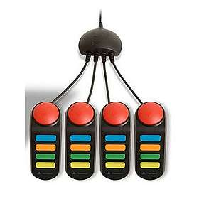 Sony Buzzers (PS2/PS3)