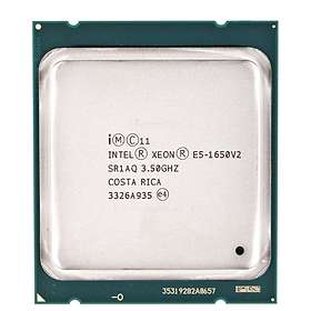 Intel Xeon E5-1660v2 3,7GHz Socket 2011 Box