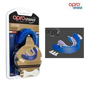 Opro Ortho Gold Mouth Guard