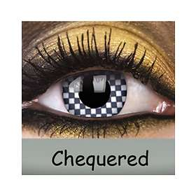 Phantasee Chequered Crazylinse (2-pack)