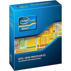 Intel Xeon E5-2680v2 2,8GHz Socket 2011 Box