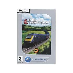 Rail Simulator (PC)
