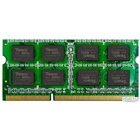Team Group Elite SO-DIMM DDR3 1333MHz 4GB (TED34G1333C9-S01)