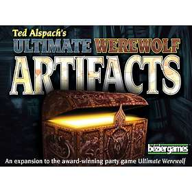 Ultimate Werewolf: Artifacts (exp.)