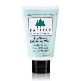 Pacific Shaving Company Pre Shaving Exfoliating Wash 89ml