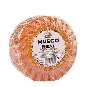 Musgo Real Shaving Soap 165g