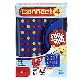 Connect 4 (pocket)