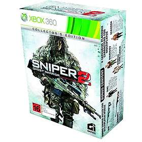 Sniper: Ghost Warrior 2 - Collector's Edition (Xbox 360)