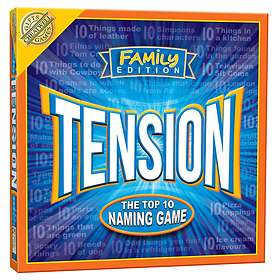Tension: Family