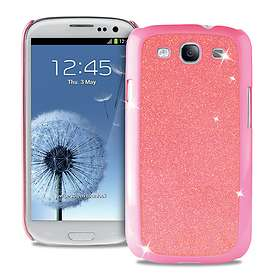 Puro Glitter Cover for Samsung Galaxy S III