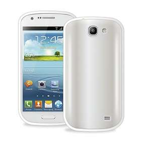 Puro Clear Cover for Samsung Galaxy Express