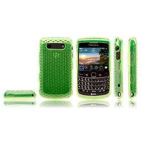 Katinkas Soft Cover HEX 3D for BlackBerry Bold 9700