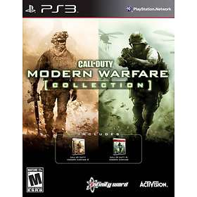 Call Of Duty: Modern Warfare Collection (PS3)