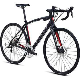 Specialized Secteur Sport Disc Double 2013