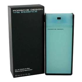 Porsche Design The Essence After Shave Lotion Splash 80ml
