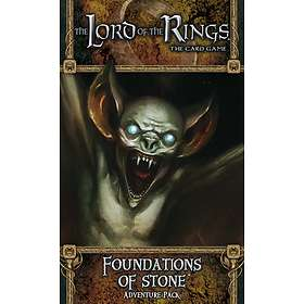 The Lord of the Rings: Korttipeli - Foundations Of Stone (exp.)