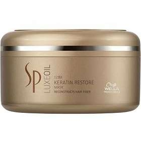 Wella SP Luxe Oil Keratin Boost Restore Mask 200ml
