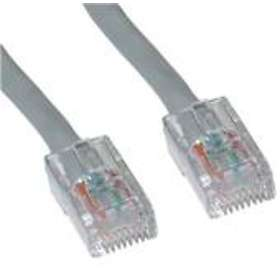 Digitus U-UTP Cat5e RJ45 - RJ45 Snagless 30m