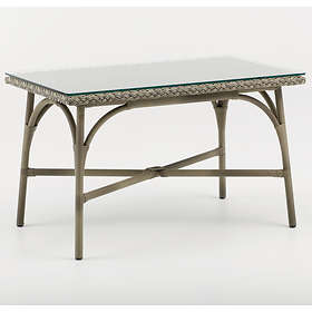 Sika Design Victoria Coffee Table 100x60cm