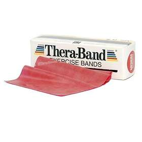 Thera-Band Exercise Band Red 550cm