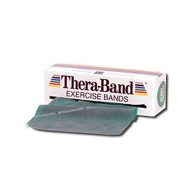 Thera-Band Exercise Band Green 550cm