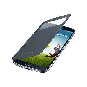 Samsung S View Cover with Wireless Charging for Samsung Galaxy S4
