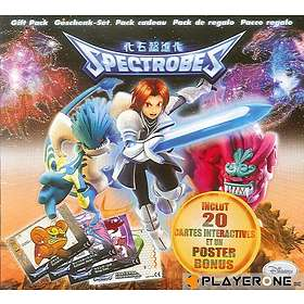 Spectrobes - Collector's Edition (DS)