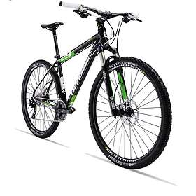 "Cannondale Trail SL 29"" 1 2014"