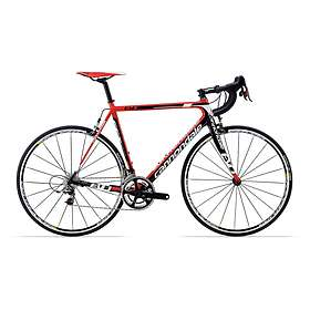 Cannondale SuperSix Evo Red 2014