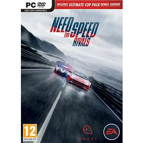 Need for Speed Rivals - Limited Edition (PC)