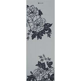 Gaiam Printed Yoga Mat 3mm 60x172cm