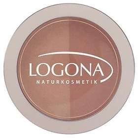 Logona Blush Duo