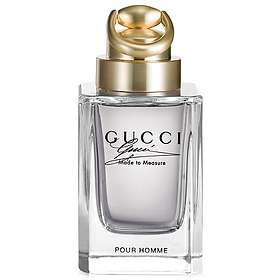 Gucci Made To Measure After Shave Lotion Splash 90ml