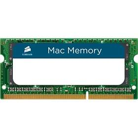 Corsair SO-DIMM DDR3L 1600MHz Apple 2x8GB (CMSA16GX3M2A1600C11)
