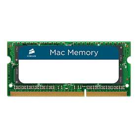 Corsair SO-DIMM DDR3 1333MHz Apple 4GB (CMSA4GX3M1A1066C7)