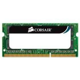 Corsair SO-DIMM DDR3 1333MHz Apple 2x8GB (CMSA16GX3M2A1333C9)
