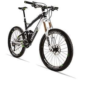 Cannondale Jekyll Carbon 1 2014