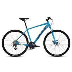 Specialized Crosstrail Disc 2014