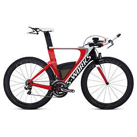 Specialized S-Works Shiv Dura ACe Di2 2014