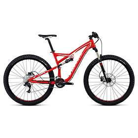 """Specialized Camber Comp 29"""" 2014"""