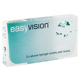 Easyvision Aquayes (3-pack)