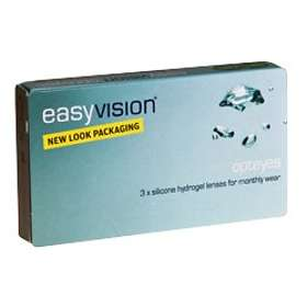 Easyvision Opteyes (3-pakning)